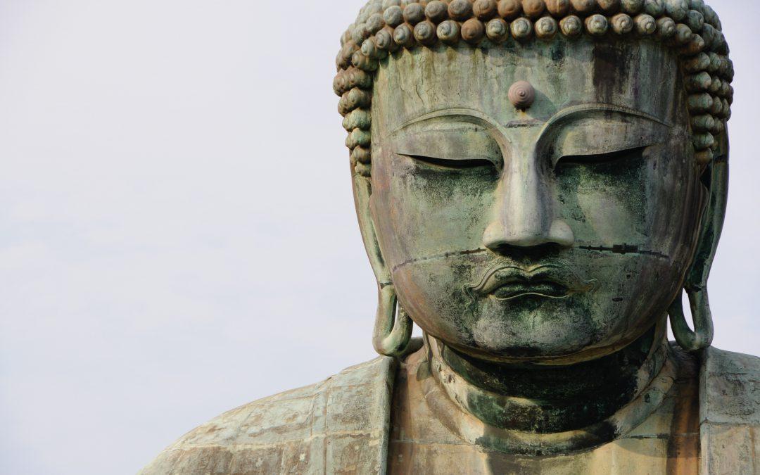 Buddha Code – die vier edlen Wahrheiten und der edle achtfache Pfad