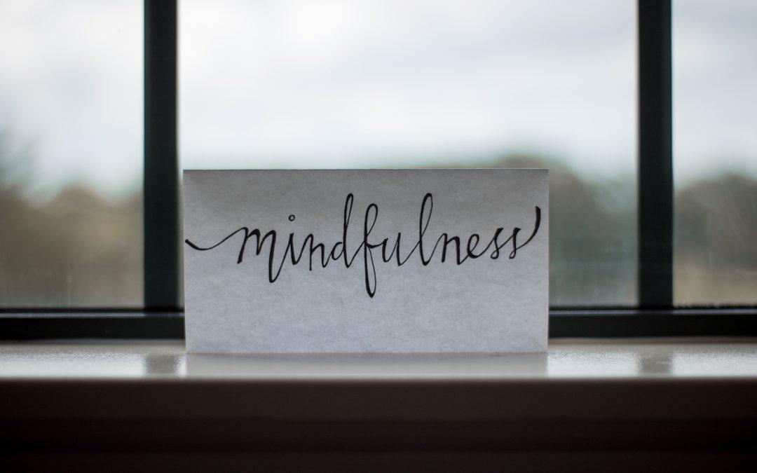 Buddha Code – Achtsamkeit in unserem Alltag